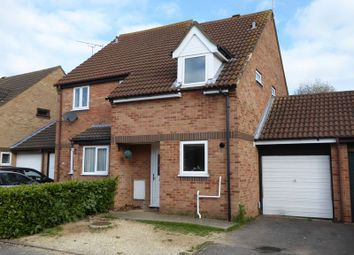 Thumbnail 2 bed semi-detached house for sale in Overstrand Close, Bicester