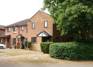 Thumbnail 1 bed property to rent in Rivenhall End, Welwyn Garden City