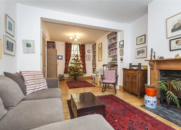 Thumbnail 2 bed terraced house for sale in Royal Hill, London