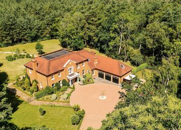 Swinley Road, Ascot SL5. 6 bed detached house for sale