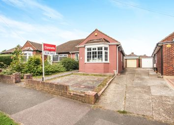 Thumbnail 3 bedroom semi-detached bungalow for sale in Cranbrook Drive, Luton