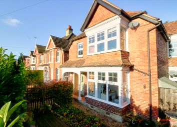 Thumbnail 2 bed maisonette for sale in Sturt Avenue, Haslemere