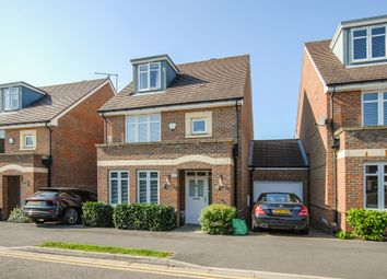 Pentland Way, Ickenham, Middlesex UB10. 4 bed detached house