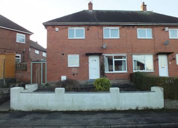 3 bed semi-detached house for sale in Meiklejohn Place, Fegg Hayes, Stoke-On-Trent ST6