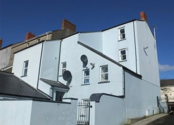 1 bed flat for sale in Flat 4, Tudor House, 115 Main Street, Pembroke SA71