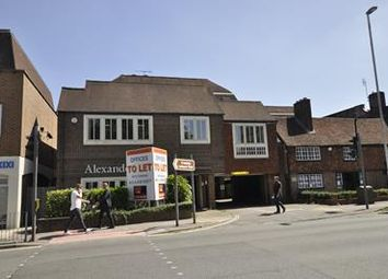 Thumbnail Office to let in Northgate House, 115 High Street, Crawley, West Sussex