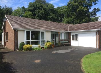 Thumbnail 3 bed detached bungalow for sale in Shady Lane, Slyne, Lancaster