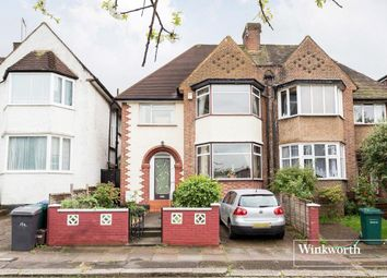 Photo of St Andrews Road, Golders Green, London NW11