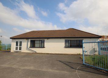 Thumbnail Office for sale in Bridge Street, Saltney, Chester