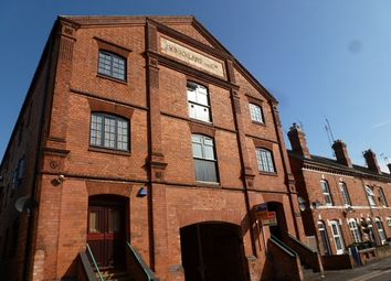 Thumbnail 1 bed flat to rent in The Hop Warehouse, 35 Southfield Street, Worcester