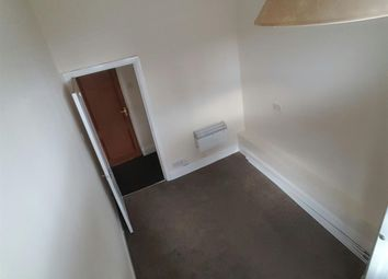 Thumbnail 2 bed flat to rent in Flat 3, 127 Station Road, Langley Mill