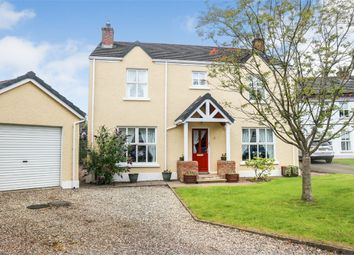 Thumbnail 4 bed detached house for sale in Millfields, Balnamore, Ballymoney, County Antrim
