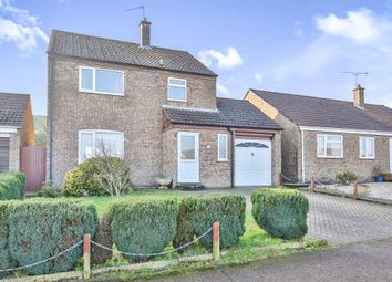 Thumbnail 3 bedroom detached house for sale in Gwyn Crescent, Fakenham