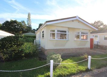 Thumbnail 2 bed bungalow for sale in Wood Lane, South Hykeham, Lincoln