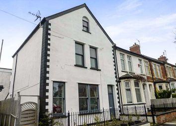 Thumbnail 2 bedroom flat for sale in Windsor Road, Penarth