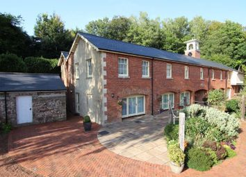 Thumbnail 2 bed terraced house for sale in Penoyre, Brecon