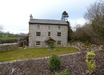 Thumbnail 5 bed detached house to rent in Bridge End House, Kirkby Stephen, Cumbria