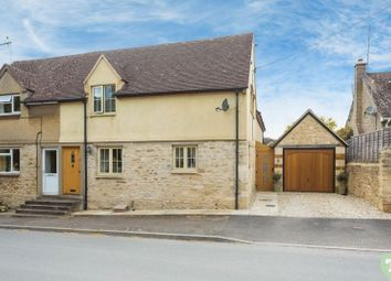 Thumbnail 3 bed cottage for sale in Manor Farm Road, Horspath, Oxford
