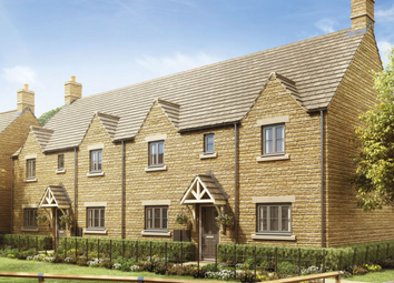Thumbnail 4 bed semi-detached house for sale in Cirencester Road, Tetbury, Gloucestershire