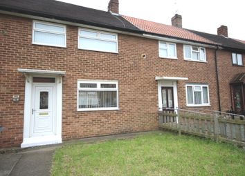 Thumbnail 2 bedroom terraced house to rent in Bamford Avenue, Hull