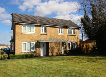 2 bed semi-detached house for sale in Rudman Park, Chippenham SN15
