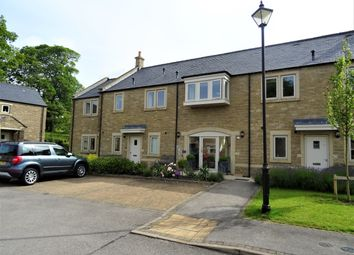Thumbnail 2 bed flat for sale in Crompton Close, Matlock
