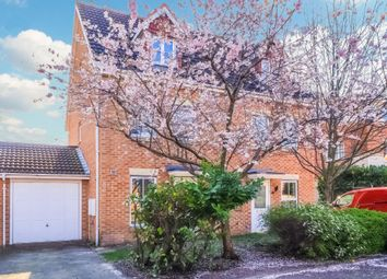 Thumbnail 3 bed semi-detached house for sale in Cartwright Fold, Alverthorpe, Wakefield
