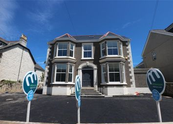 Thumbnail 1 bedroom flat for sale in Mount Pleasant Road, Camborne, Cornwall