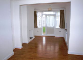 Thumbnail 4 bed end terrace house for sale in Dale Avenue, Edgware, Middlesex