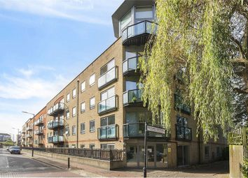 Thumbnail 2 bed flat to rent in Stanton House, Rotherhithe Street, London