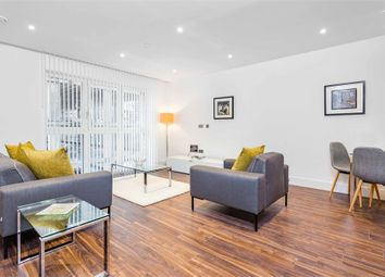 Thumbnail 2 bed flat for sale in Wiverton Tower, 4 New Drum Street, Aldgate Place