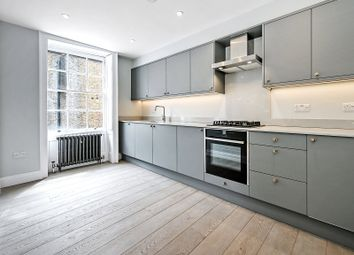 Thumbnail 1 bed property to rent in Lisle Street, London