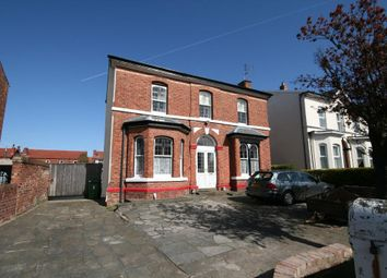 Thumbnail 3 bed detached house for sale in Bolton Road, Birkdale, Southport