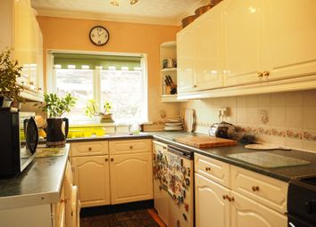 Thumbnail 2 bed terraced house for sale in St. Stephens Road, Newport