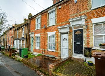 3 bed terraced house for sale in Foley Street, Maidstone, Kent ME14
