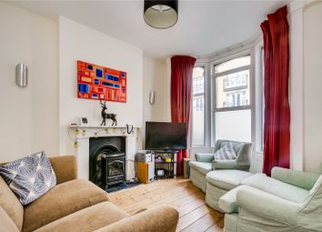 Thumbnail 3 bed terraced house for sale in Combermere Road, London