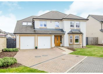 Thumbnail 5 bedroom detached house for sale in Beaton Walk, Cambuslang, Glasgow