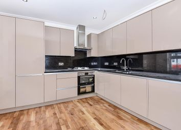 Thumbnail 2 bedroom flat to rent in Caversham Road, Reading