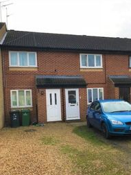Thumbnail 2 bed property to rent in Seymour Place, Paston, Peterborough.