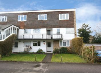 Thumbnail 2 bed flat for sale in Mulberry Close, Horsham