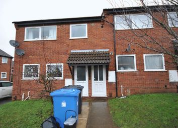 Thumbnail 2 bed flat for sale in Windmill Court, Norwich