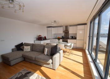 Thumbnail 2 bedroom flat to rent in Hunsaker Place, Alfred Street, Reading