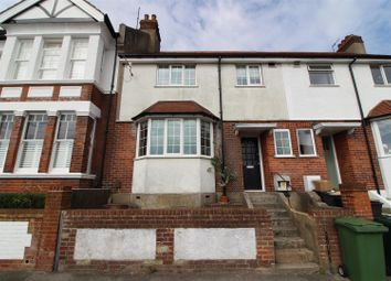 Thumbnail 3 bed terraced house for sale in Tivoli Crescent, Brighton