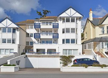 Thumbnail 3 bed flat for sale in 9 Marine Parade, Budleigh Salterton, Devon