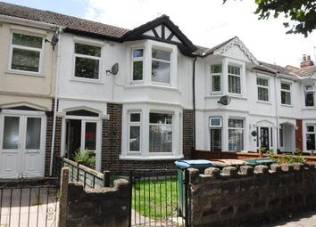 3 bed terraced house to rent in Westhill Road, Coventry CV6
