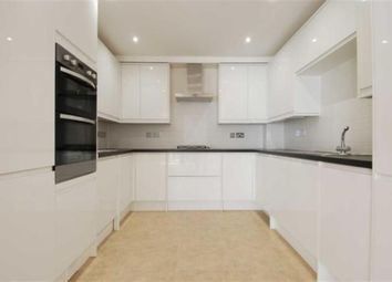 Thumbnail 3 bedroom terraced house to rent in College Place, London