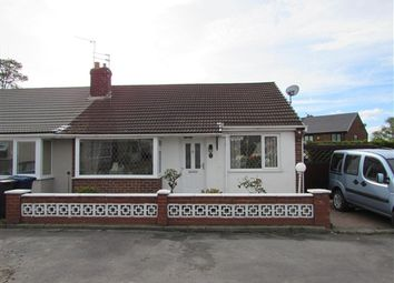 Thumbnail 2 bed property for sale in Methuen Close, Preston