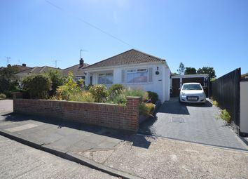 Thumbnail 3 bed detached bungalow for sale in Fraser Close, Chelmsford