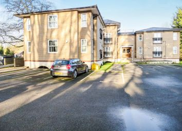 Thumbnail 1 bed flat for sale in Hemingford Lodge, London Road, St. Ives