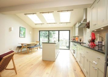 Thumbnail 4 bed property to rent in Rannoch Road, London